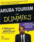 Aruban Tourism Dummies