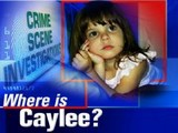 Caylee Anthony_where
