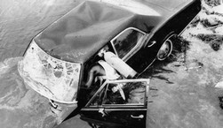 Chappaquiddick Incident._car