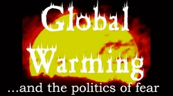 Global_warming Fear