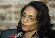 Sheila Dixon_Balt Mayor