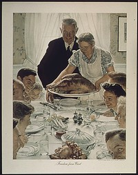 Thanksgiving_dinner