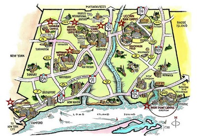 UCONN Football Player Jasper Howard Stabbed & Killed in On