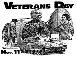 VeteransDay
