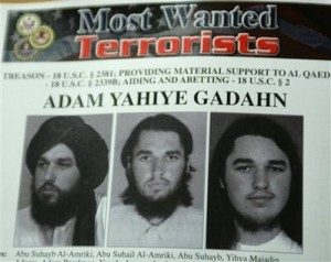 Pakistan Al-qaida Arrest