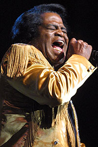 CANADA JAMES BROWN