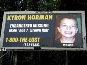 kyron-hormon-missing