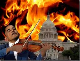 Obama_nero_violin