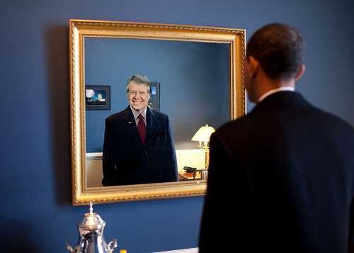 obama_mirror-sees-jimmy-carter