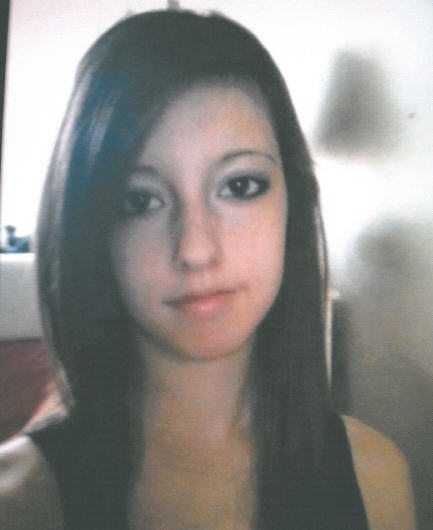 Megan Williams_AMBER Alert