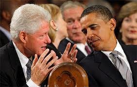 Obama_Bill Clinton2