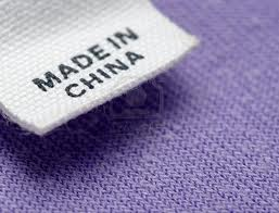 Label_made in china