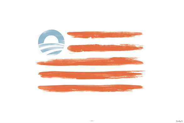 Obama_Flag_Our_Stripes