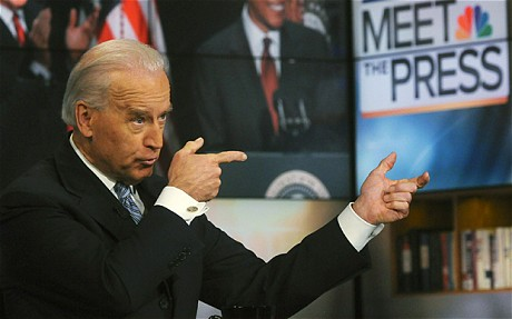 Biden_Fake Gun