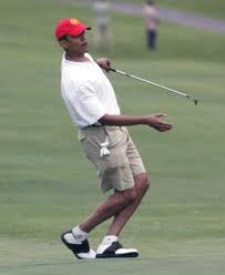 Obama_golf2