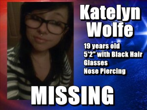 Katelyn Wolfe_missing