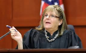 Judge Debra Nelson