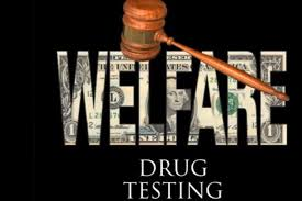 Drug Testinf Welfare