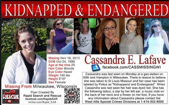 Cassandra LaFave_missing3_FB