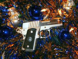 Christmas tree_gun
