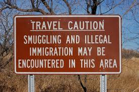 Drug_Smuggling sign
