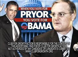 Mark Pryor_Obama