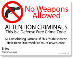 No Guns Allowed_Crime Allowed