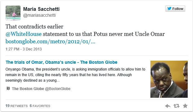Obama_Uncle Omar_tweet