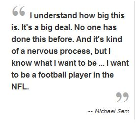 Michael Sam_NFL_gay