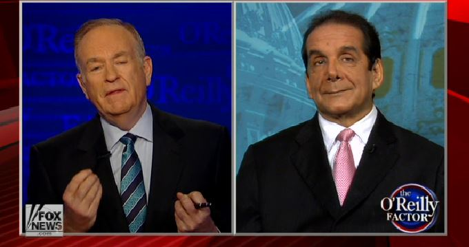 FOX_Oreily_krauthammer_video screengrab