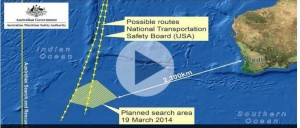 Malaysia Missing possible_plane_search area2