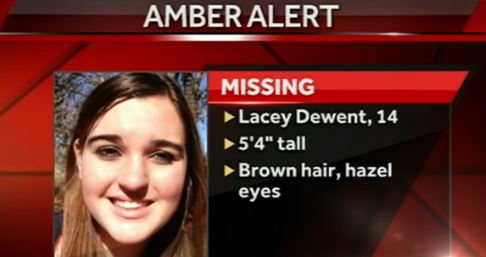 Lacey_Dewent_amberalert