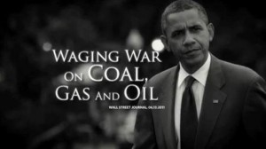 Obama_war on coal_oil