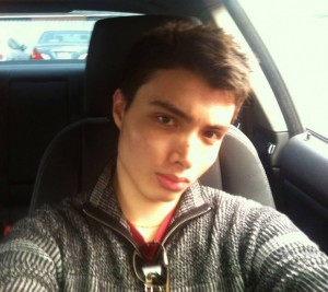 Elliot Rodger_Facebook