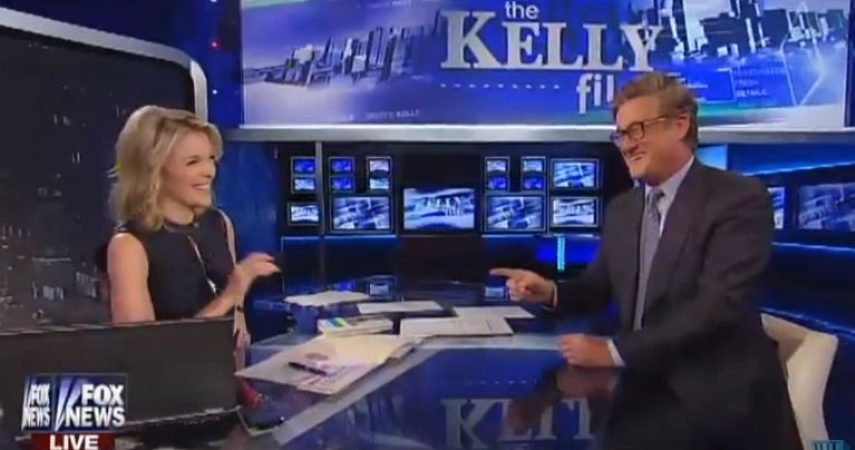 Joe Scarborough_Megyn Kelly Book