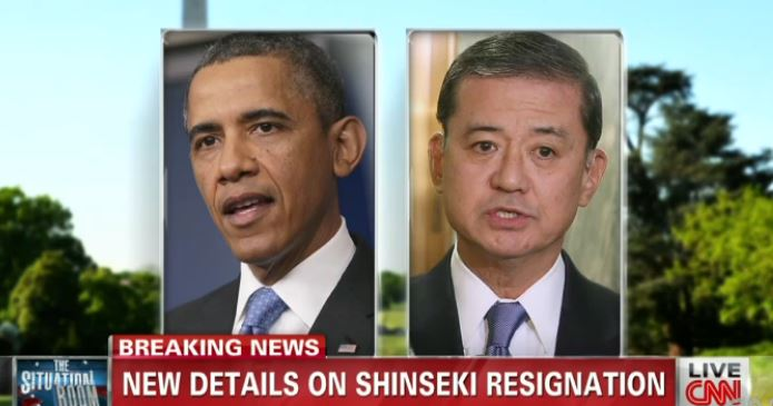 VA_Shinseki resigns