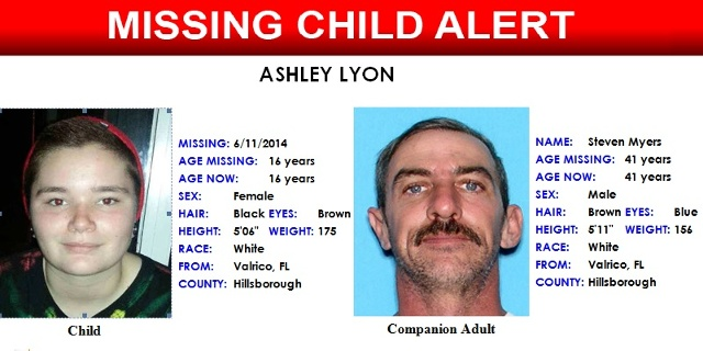 Ashley Lyon_missing