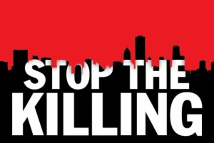 Chicago_Stop the Killing