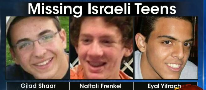 Israel_3 teens killed2