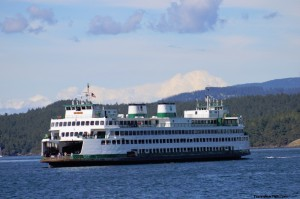 Jennifer Huston_Washington-State-Ferry