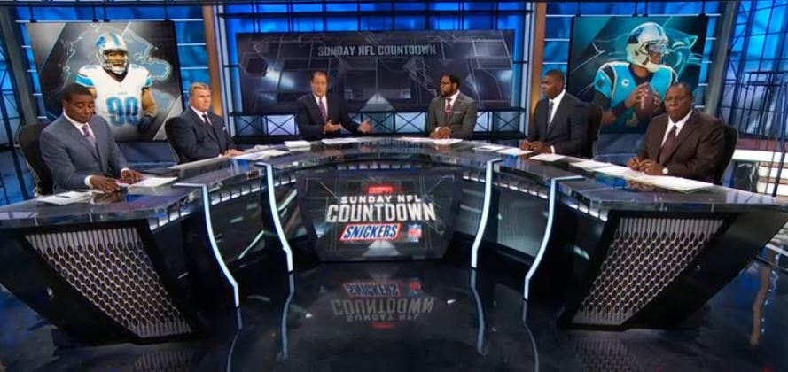 ESPN_NFL Countdown_VIDEO