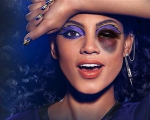 covergirl_NFL Get your Game Face On