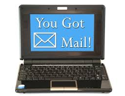Email_ you got mail