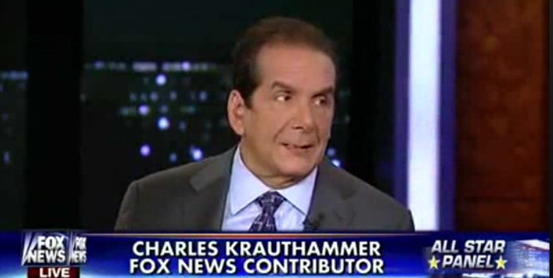 Krauthammer_2014 midterm election