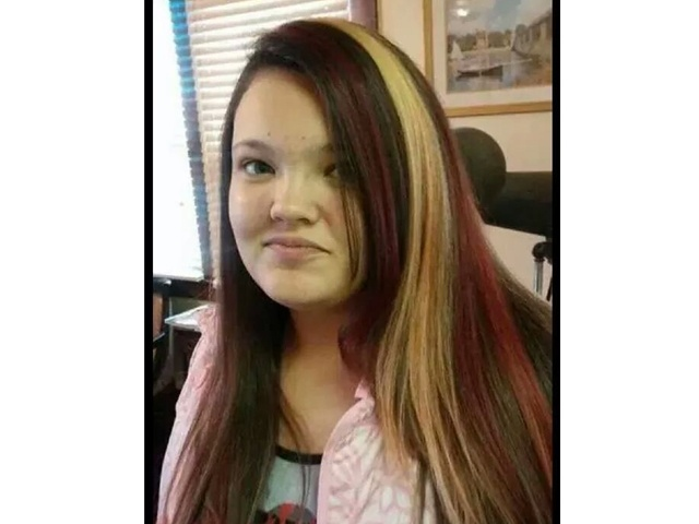 e845ccbbb 12 Year Old Jasmine Baker Missing Since 11/11/14 in Nottingham, MD ...