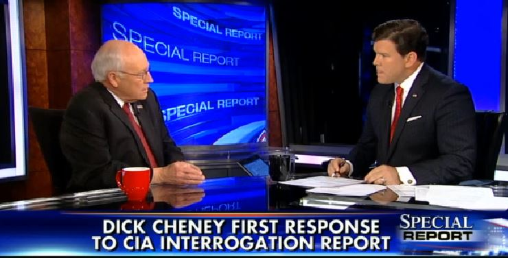 Cheney_Fox_CIA Report
