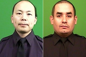 NYPD_officers killed