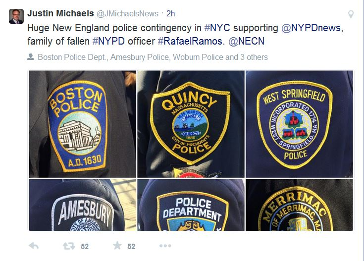Twitter_Police NewEngland Ramos Funeral