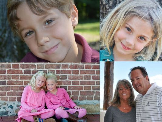 Pyle family missing