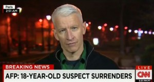 Terrorists_France One Surrenders CNN